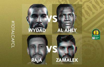 LDC-CAF : Vers une finale 100% égyptienne en Ligue des Champions ?