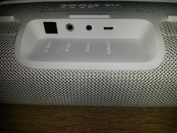 TEST: Barre de son JBL Boost TV bluetooth (JBL by Harman)