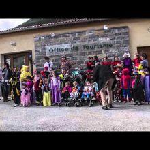 St André les Alpes : Carnaval du comité des fêtes