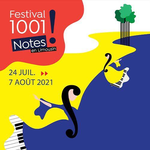 Festival1001 Notes en Limousin