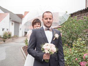 Audrey + Philippe Mariage dans le Nord