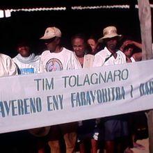 TIM Tolagnar : Avereno eny Faravohitra i Dada