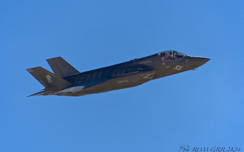 Les Etats-Unis vont commander 43 F-35 Lightning II dans les semaines à venir