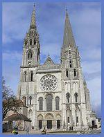 Sortie à Chartres le jeudi 07 octobre