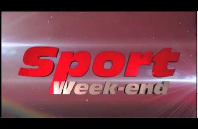 "ATV Martinique : Casting pour l'émission ""Sport Week-end"""
