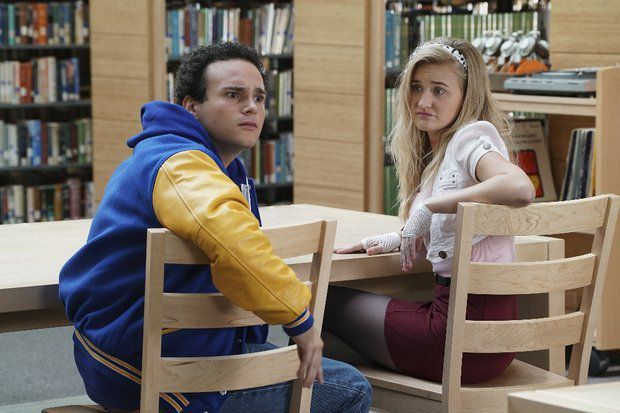 The Goldbergs (Saison 4, épisodes 1 à 6) : le Breakfast Club