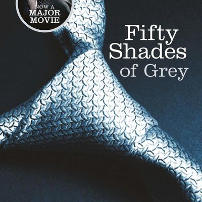 Fifty stades of Grey, EL James