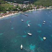 Notre Aire Marine Educative de Grande Anse (AME) - Manu et Martin autour du monde