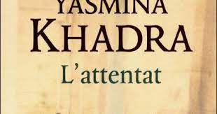 L'Attentat, roman