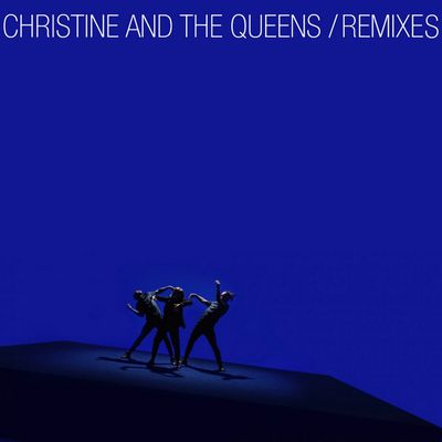CHRISTINEANDTHEQUEENSCOLLECT