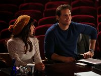 Bryce, Anna & Peter Facinelli