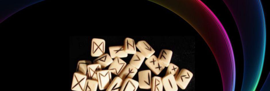 Les Runes Énergétiques®