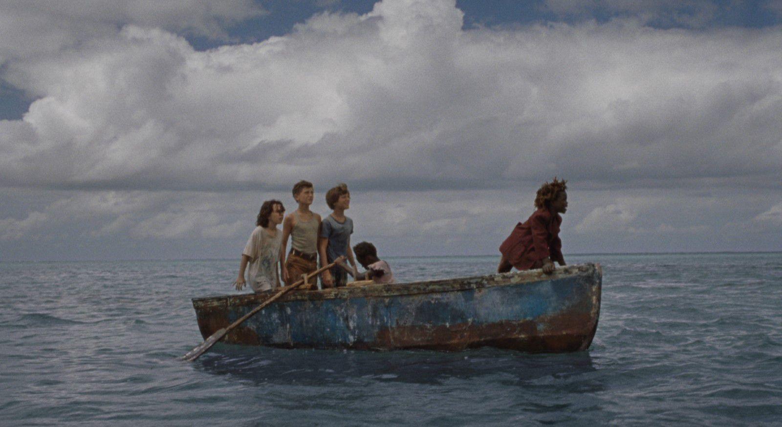 Wendy (BANDE-ANNONCE) avec Devin France, Yashua Mack, Gage Naquin - Le 23 décembre 2020 au cinéma