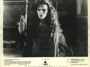 Nicole Fortier, une chanteuse québécoise des années 1960 fort jolie et qui chantait notamment une composition de Gilbert Bécaud