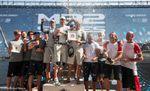 Yacht Club de Monaco - M32 Mediterranean Series : une 3e place pour Guido Miani à domicile