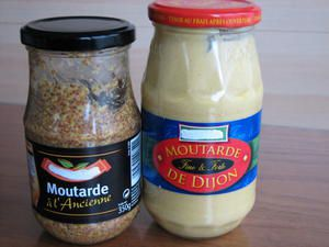Moutarde / mustard