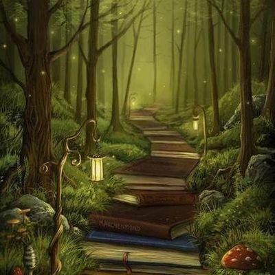 "Défi n° 37 thème ""  le chemin  """