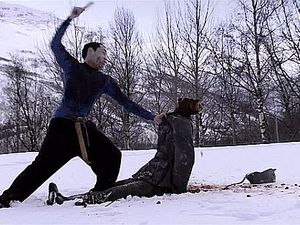 [L'attaque des nazis morts-vivants] Dead Snow  (Død snø)