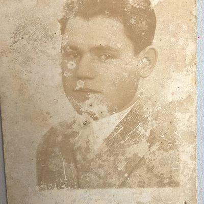 Neagu Nicolai , from Cernauti