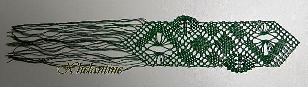 Les marque-pages de Gibritte
