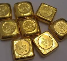 +10% pour l'or depuis le début de l'année