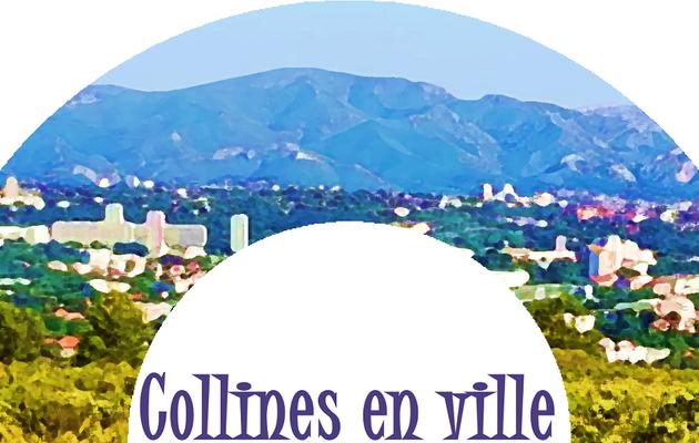 Premier événement du projet Collines en ville le 26 septembre 2020