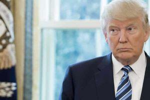 USA : à la télé, l'actrice X Stormy Daniels se moque de l'anatomie du président Trump