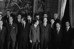 1er Gouvernement Jacques Chirac