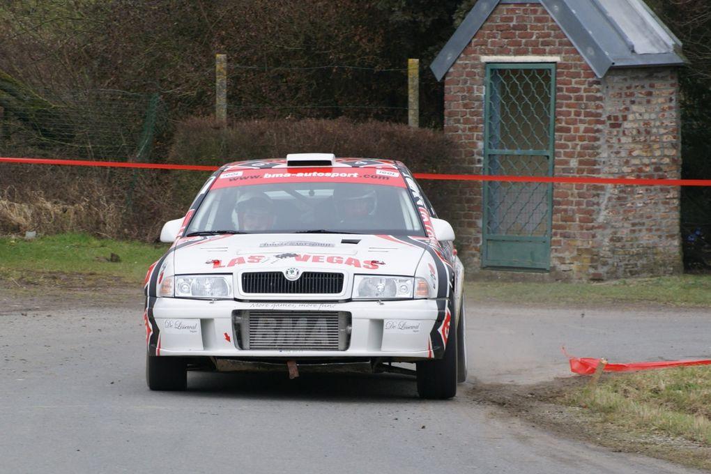 Album - 27e Rallye des Routes du Nord