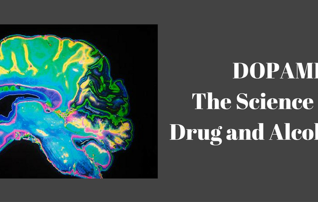 The Dopamine Science Behind Alcohol & Drug Addiction Treatment in California