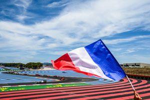 Changement à la tête du Grand Prix de France