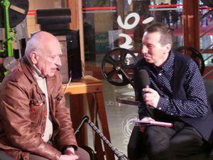 Raoul Servais, Une Belle Rencontre autour du cinema d'Animation