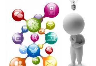 Les enjeux du digital pour les stratégies des entreprise