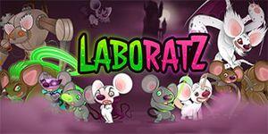 Jeux video: Laboratz arrive sur iphone !