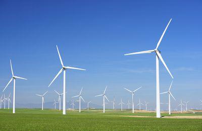 Projet éolien . . . Réunion de restitution