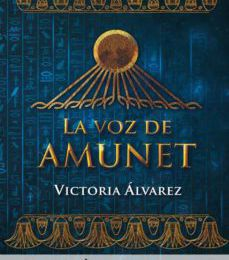 Pdf ebooks rapidshare descargar LA VOZ DE AMUNET