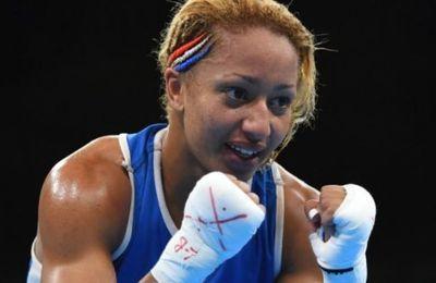 [Infos TV] Boxe - Les combats d'Estelle Mossely en exclusivité sur la chaîne L'Équipe !