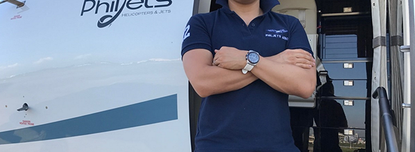 PhilJets Aero, la start-up de jets privés devenue leader du marché Philippin