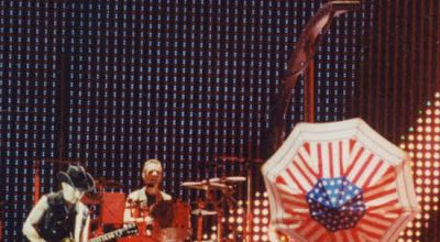 U2 -PopMart Tour -14/05/1997 -Memphis -USA -Liberty Bowl