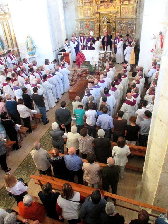 Funeral de D. Jose Manuel Madruga