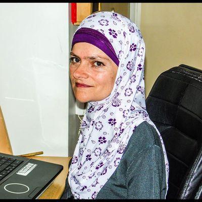 Christine Fontaine, Consultante en Bien-être, Indépendante