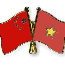 Entretien Viet Nam - Chine, entre Nguyên Phu Trong et Xi Jinping