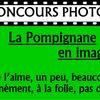 """Concours photo """"La Pompignane en images"""""""