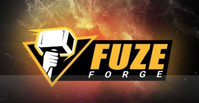 Fuze Forge: follow its Twitter account to learn about new updates