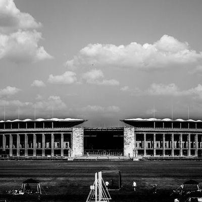 Berlin Olympiastadium