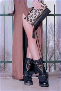 Scarpe Cinti collezione F/W 2013-2014
