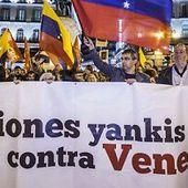 Lettre de Soutien à la Médiation au Venezuela, pas aux Sanctions