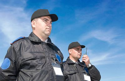 Safety And Security Officers Can Be Both Successful As Well As Challenging