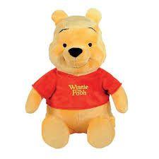 Winnie l'ourson. d'Alan Alexander MILNE. (Dès 5 ans)
