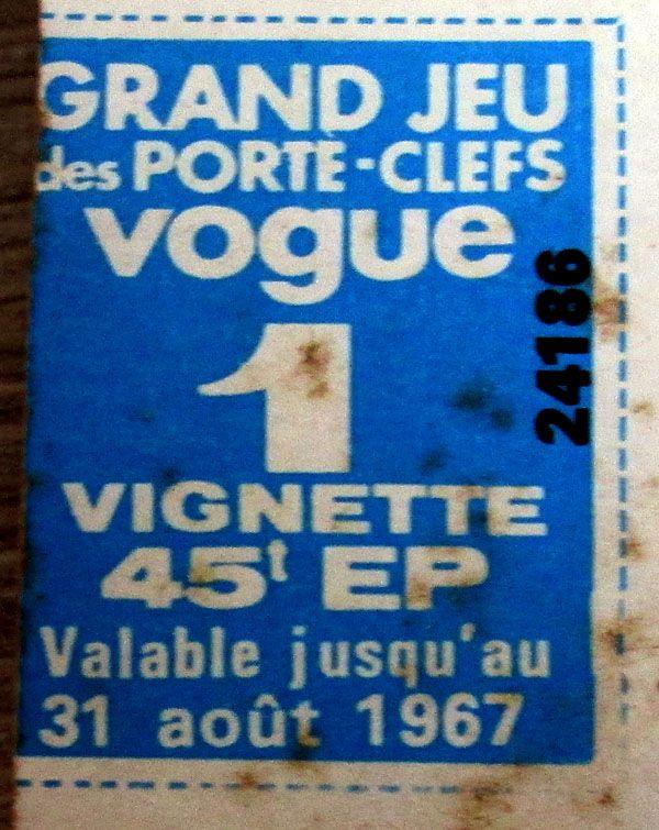 Sandie Shaw - Un tout petit pantin EP - 1967